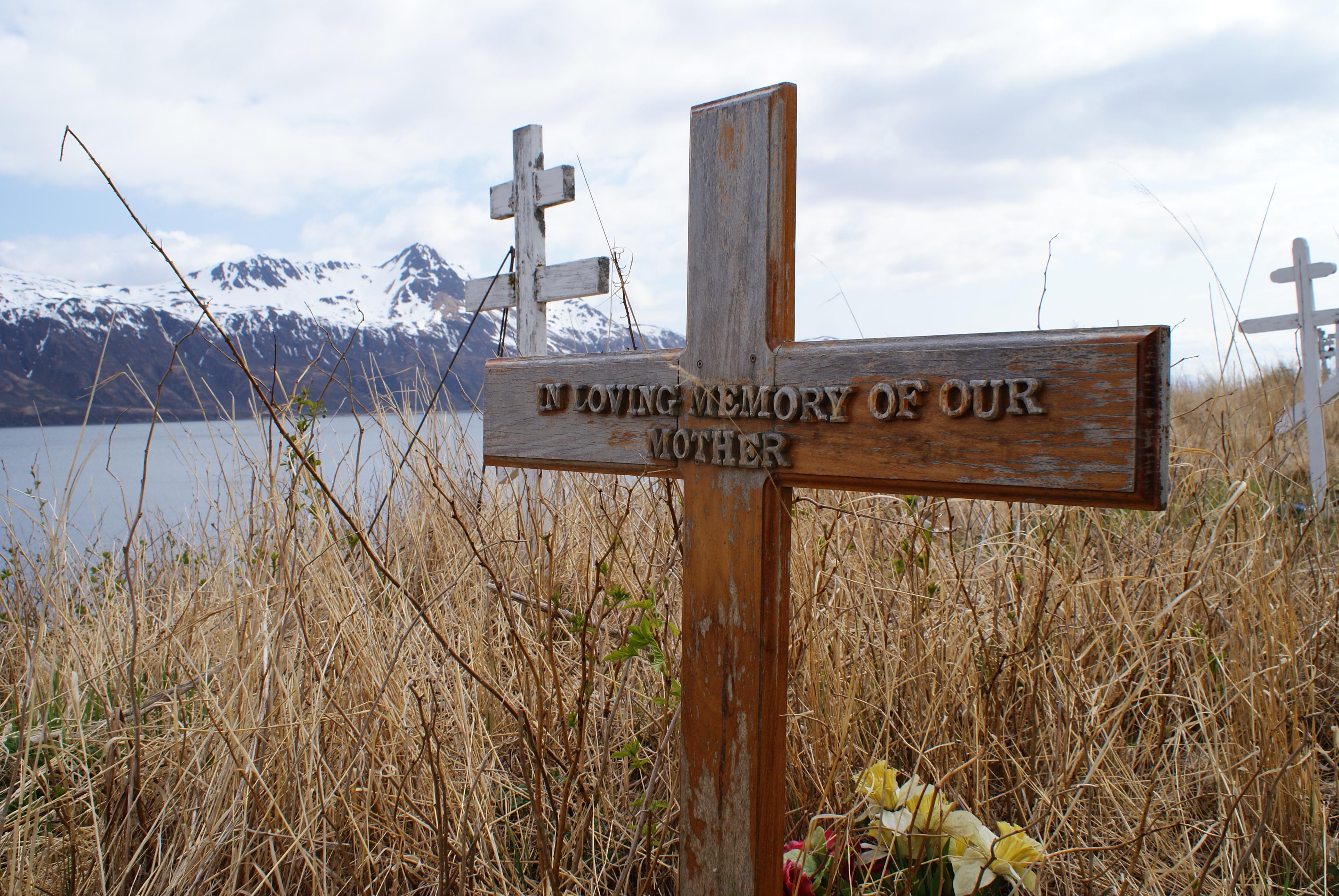 Old Harbor, Alaska  Bradley Zint - Journalist, Online ...