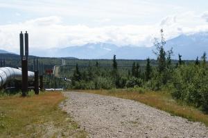 The Alaska Pipeline